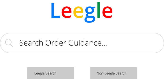 Leegle Search2